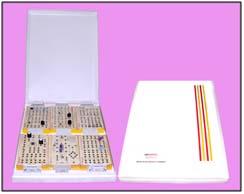 Basic Electronic Trainer Model BE-01