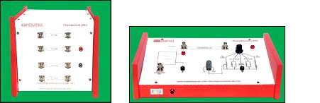 Transmission Line Trainer Kit