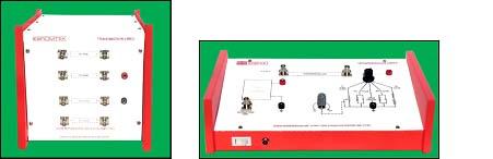 Transmission Line Trainer Kit