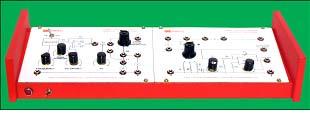 Romtek Basic Fibre optics trainer