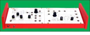 Fibre optics Trainer Kit-7140