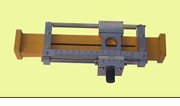 SLOTTED SECTION